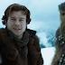 'Han Solo: Uma História Star Wars' ganha primeiro teaser e cartazes