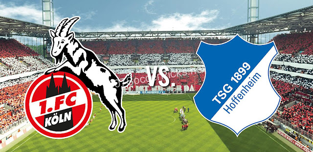 FC Koln vs Hoffenheim Full Match & Highlights 5 November 2017