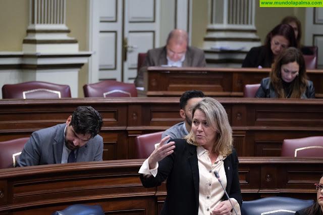 El Gobierno regional defenderá en la comisión bilateral Estado-Comunidad Autónoma la corrección de la Ley de Pesca de Canarias