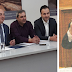 Μνήμες σκανδάλων! Υπουργός  ΣΥΡΙΖΑ αγκαλιά με τον καραμανλικό  (θυμάστε;) Τέλη Παυλίδη!