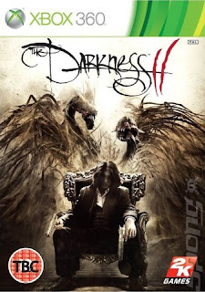 The Darkness 2 (X-BOX360) 2012