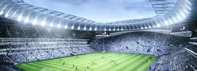 Tottenham award glazing contract - 2 links to reports