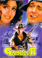 Gambler 1995 Hindi 720p DVDRip Full Movie Download