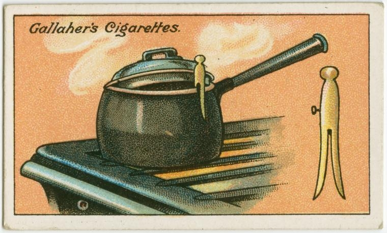 12-How-to-keep-saucepan-lids-raised-Gallaher-How-to-do-Cards-from-the-Early-1900-www-designstack-co