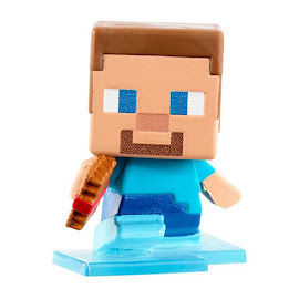 Minecraft Series 10 Steve? Mini Figure