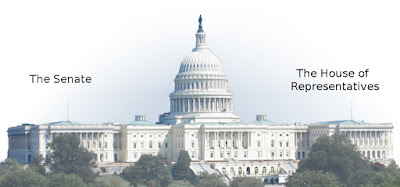 Congress includes both the House and the Senate