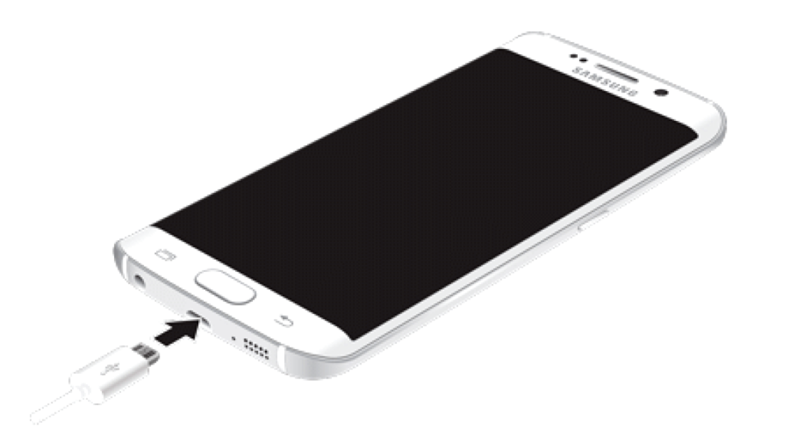 Samsung Galaxy Note 6 Manual - Battery Charging