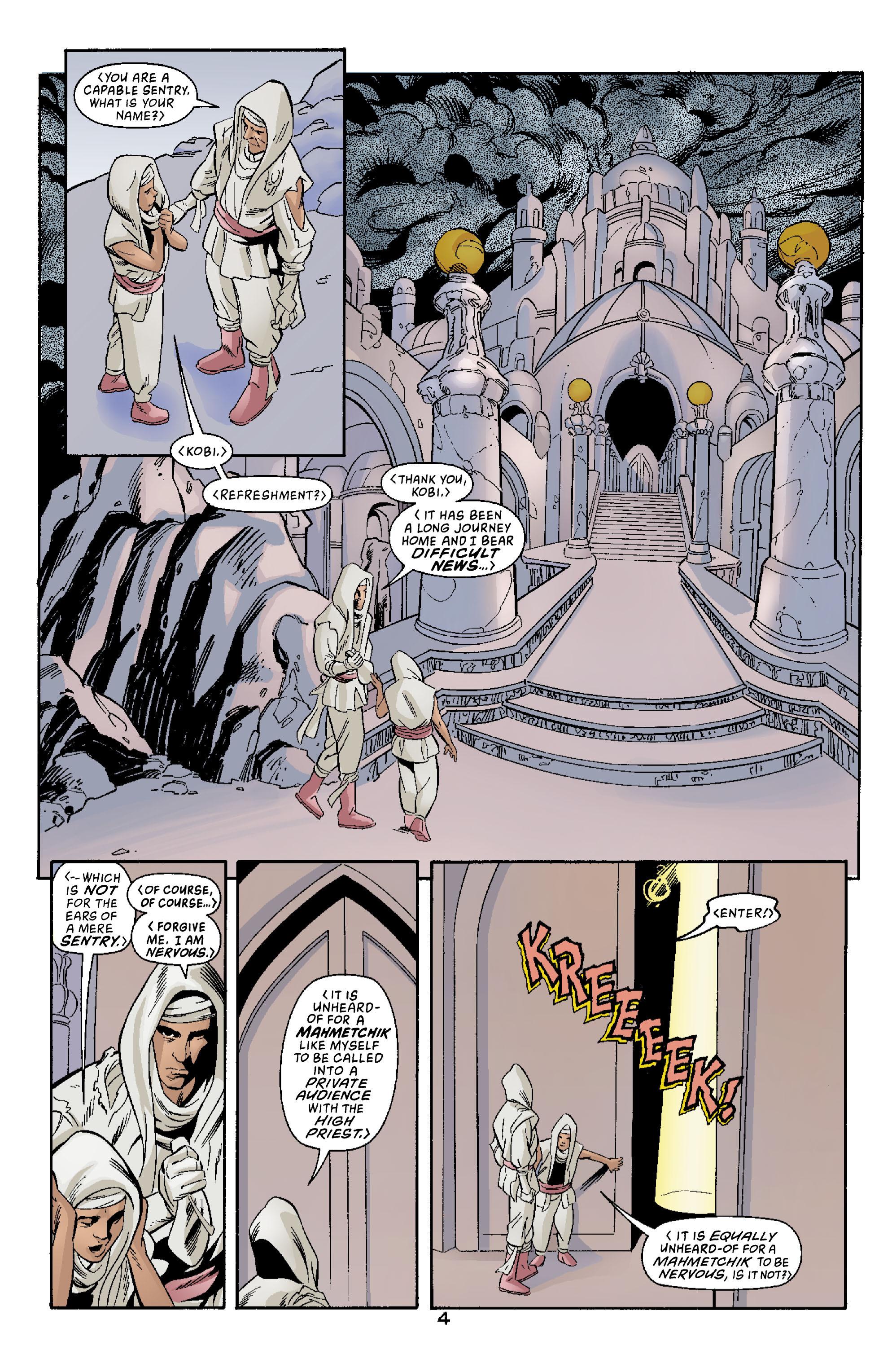 Detective Comics (1937) 753 Page 26
