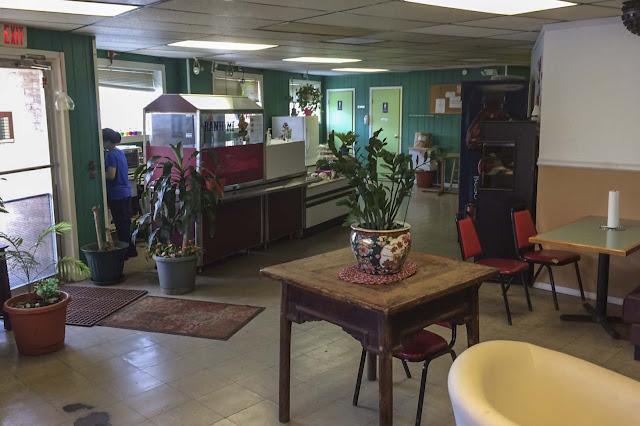 v a cafe hours syracuse - photo#35