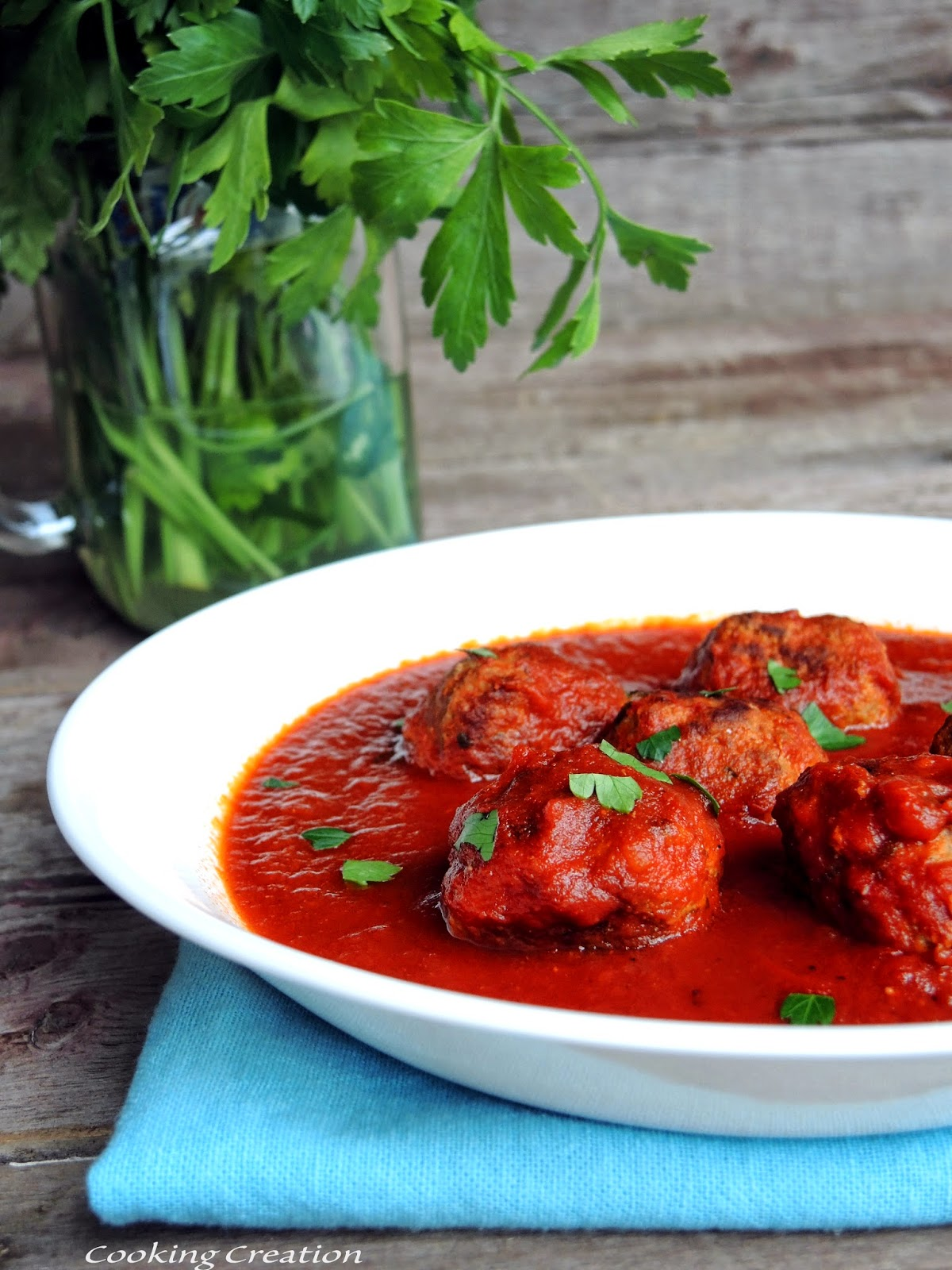 Cooking Creation Our Favorite Juicy Italian Meatballs
