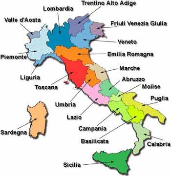 italian suurimmat lentokentät