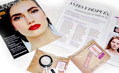Desvelando los secretos de la colección Make Up: Entregas 45 y 46