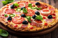 (Заказ Пиццы в Одессе) - Заказать Пиццу Одесса | Доставка Пиццы Одесса - на Таирово, Черемушки, Центр, Фонтан
