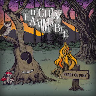 Heart of Pine - Highly Flammable [iTunes Plus AAC M4A]