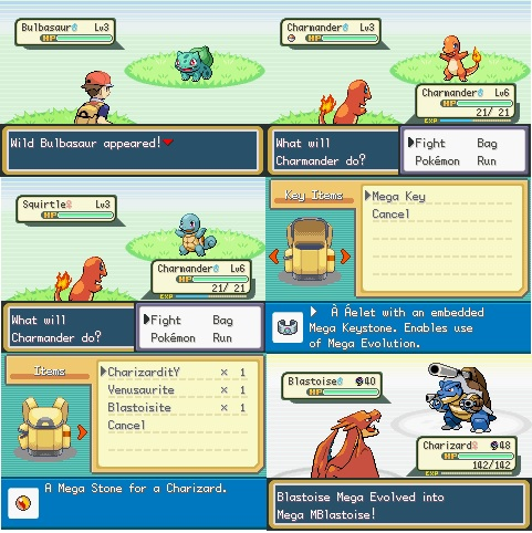 Pokemon fire red download for ipod