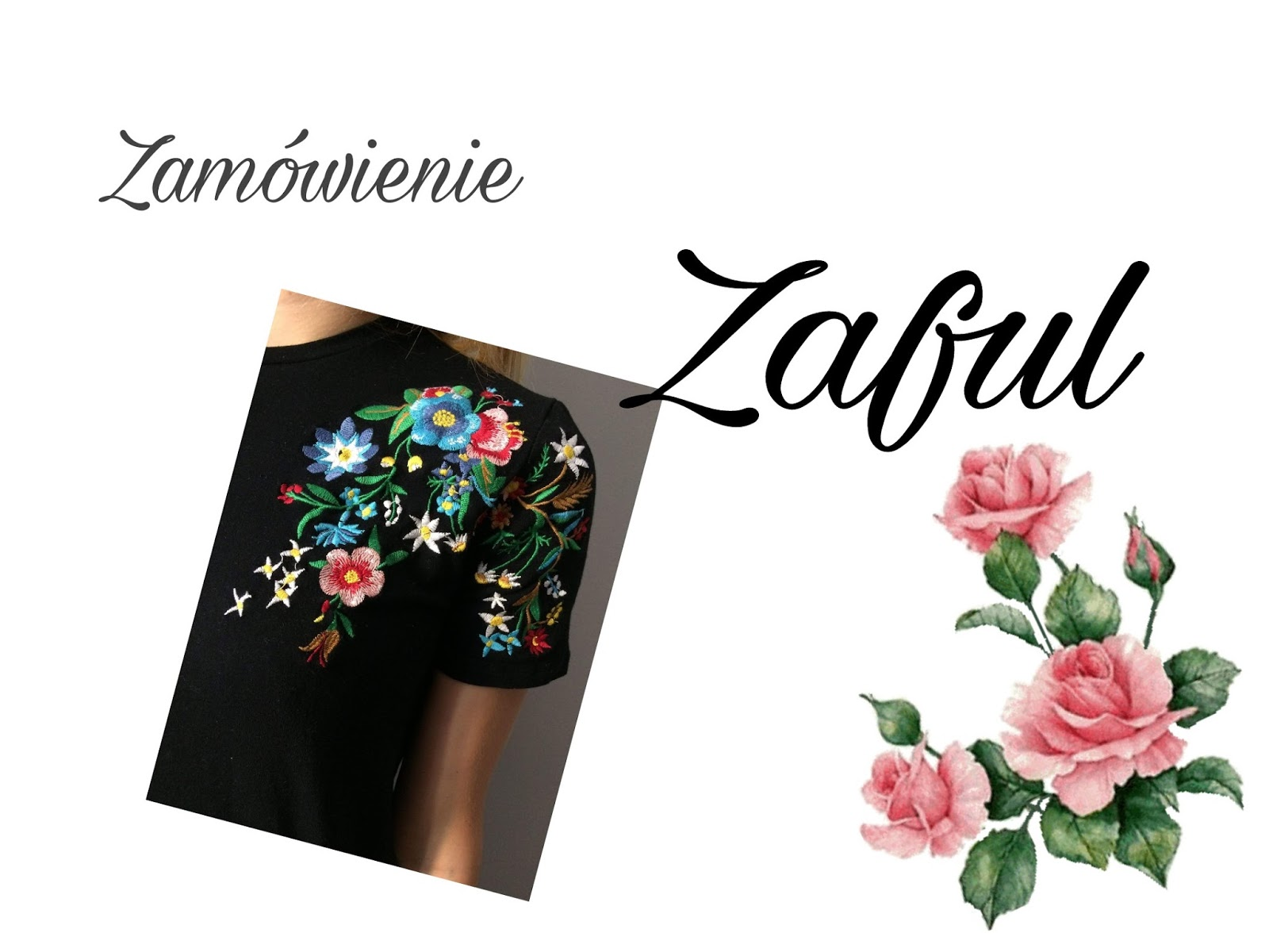 Zamówienie - Zaful 2
