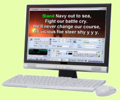 Software Karaoke Karokekanta