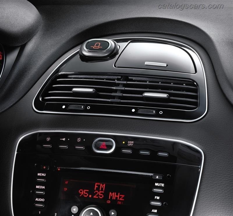 صور سيارة فيات بونتو ايفو 2015 - اجمل خلفيات صور عربية فيات بونتو ايفو 2015 - Fiat Punto Evo Photos Fiat-Punto-Evo-2012-39.jpg