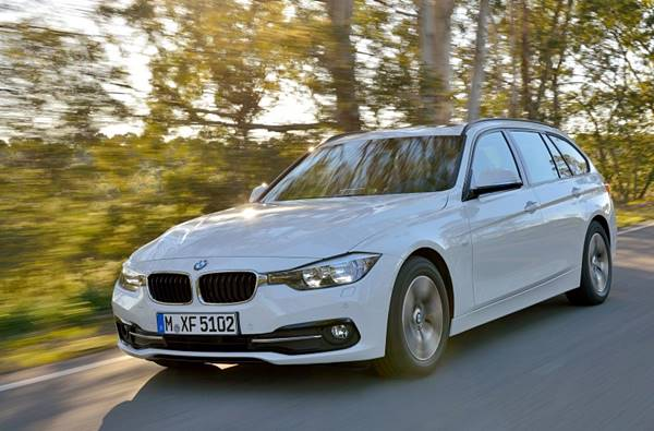 2019/2020 BMW 3 Series Review, Specs and Price Rumors