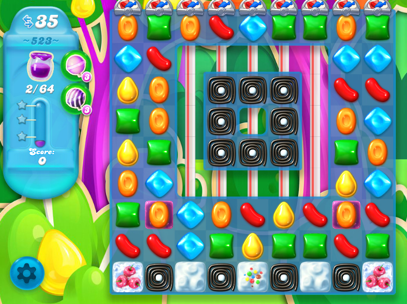 Candy Crush Soda 523