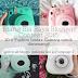 Contest Menang Fujifilm Instax Mini Camera - Beraya dengan Instax Camera!