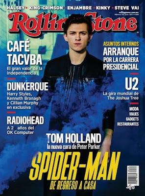 Descargar Rolling Stone PDF