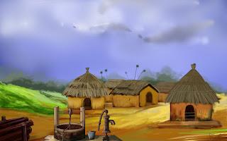 मेरा गाँव