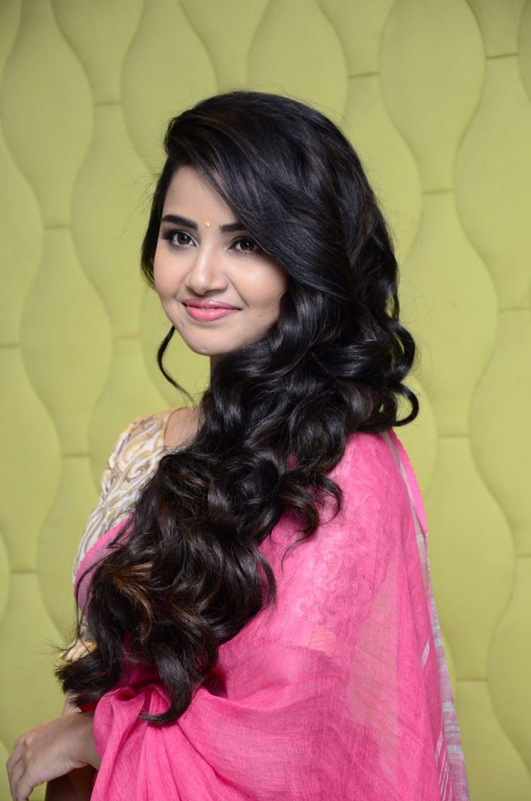 anupama parameswaran voz thanks meet cute stills (2) | tollywood