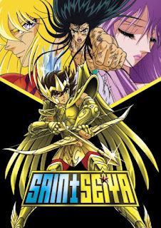 Saint Seiya The Movie เซนต์เซย่า เดอะมูฟวี่ 1-5