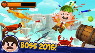 Download Beat the Boss 4 v1.0.7 Mod Apk