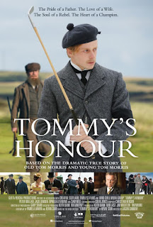 Tommy&#39;s Honour <br><span class='font12 dBlock'><i>(Tommy&#39;s Honour)</i></span>