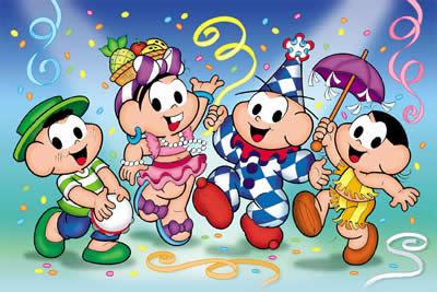 Lucantinho Alegria Carnaval