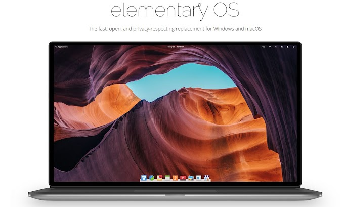 elementary OS - Μία καλαίσθητη και γρήγορη διανομή linux για αρχάριους με άρωμα από mac OS