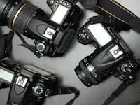 Agar Tidak Mudah Tertipu, Ini Tips Membeli Kamera DSLR Bekas
