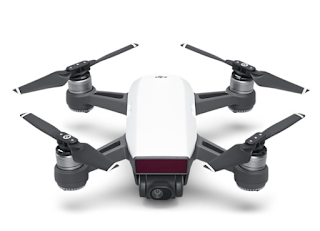 Review Kamera Drone DJI Spark Harga Murah Kualitas Mantap ...