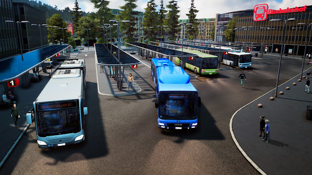 Download Bus Simulator 18 APK 1.0.6 for Android. Feel real life, a different bus ride experience. Bus Simulator 18 Free Download here.