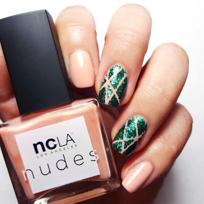 Nitrous Nude Nails