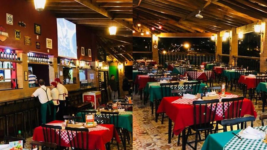 Restaurantes em Espírito Santo do Pinhal: 2 lugares que merecem a visita