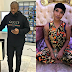 See how Tonto Dikeh celebrated her 'once rumoured boyfriend, Hushpuppi that got mouths talking
