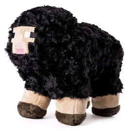 Minecraft Spin Master Sheep Plush