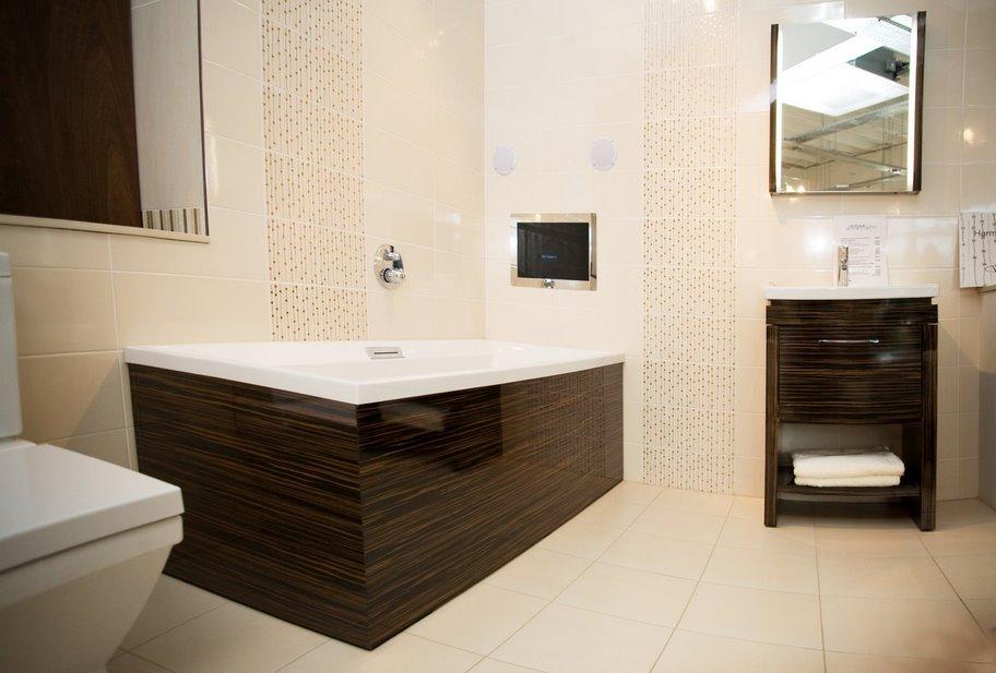 Showroom Re-Vamp Autumn 11 - Duravit 2nd Floor - SOLD - Soak in ...
