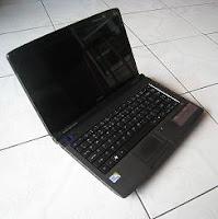 laptop bekas acer 4736