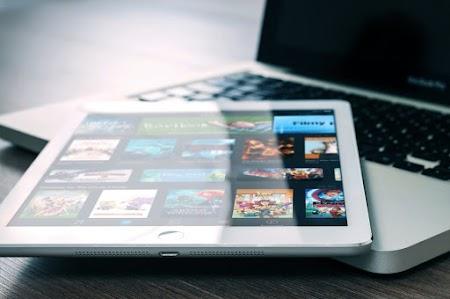 Cara Membuat Laman Di Blogger