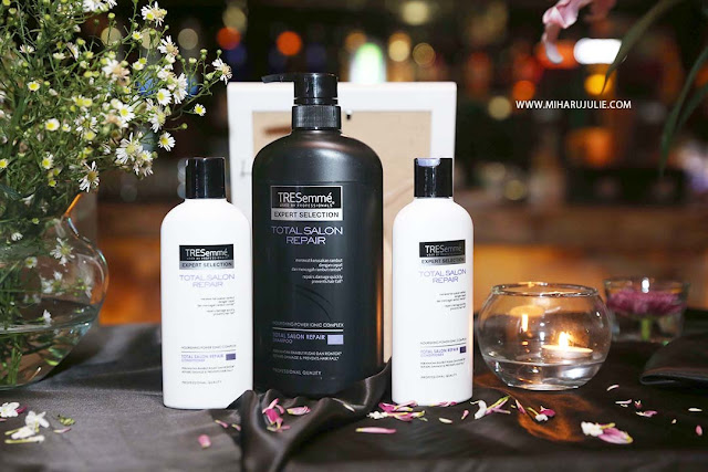 Tresemme-Total Salon Repair
