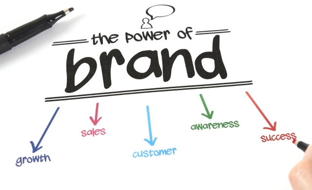 HOW TO CREATE A BRAND AND MAKE IT STAND OUT