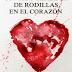 """""""Un vago temblor de rodillas en el corazón"""" de Inma Luna"""