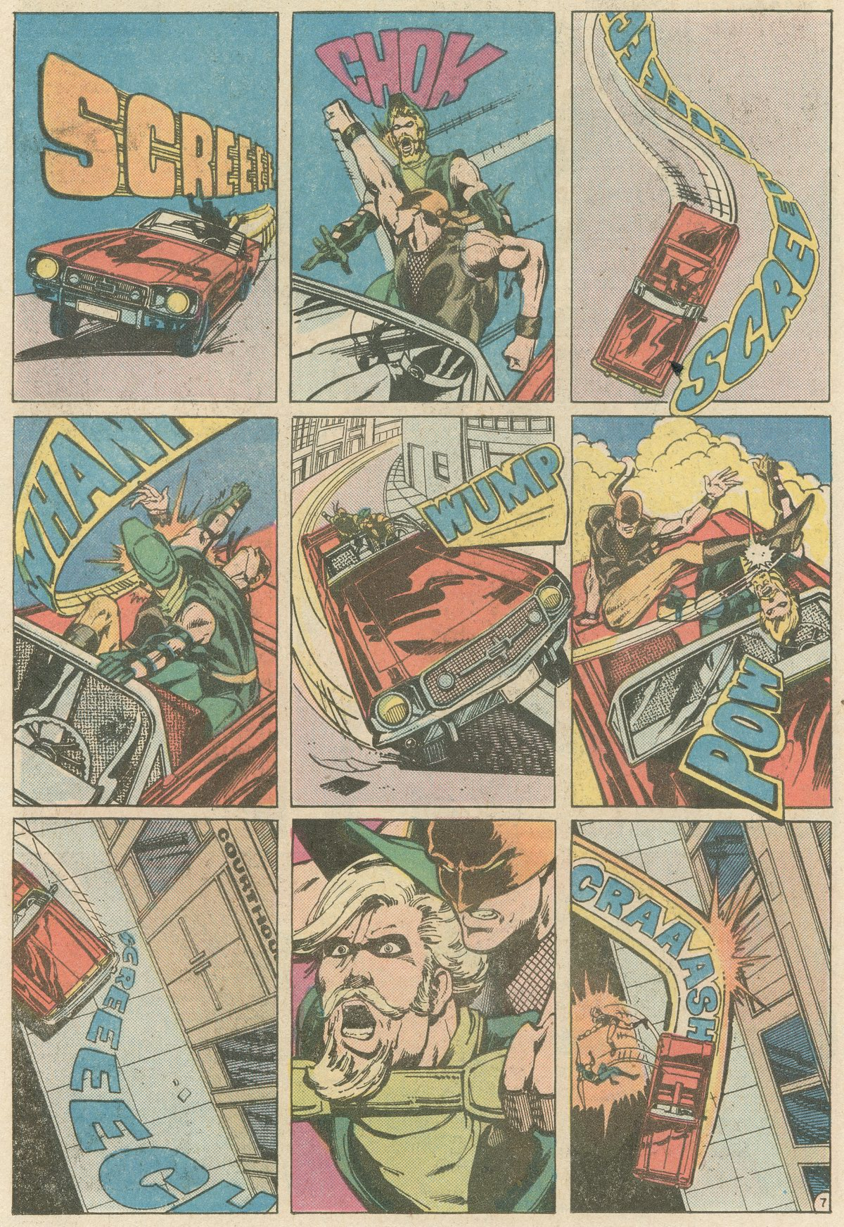 Read online World's Finest Comics comic -  Issue #244 - 46