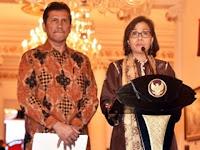 Catat !! Jadwal Resmi Pencairan THR dan Gaji 13 PNS, TNI, Polri dan Pensiunan