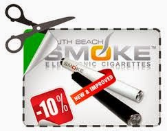 South Beach Smoke E-Cigarette Coupon Code