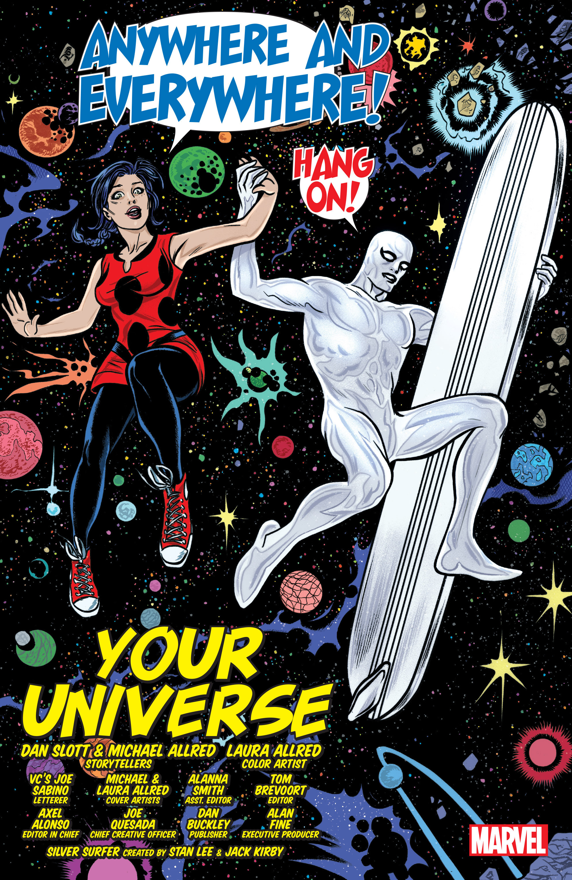 Read online Silver Surfer (2014) comic -  Issue #15 - 21